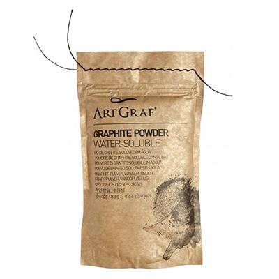 graphite powder artgraf viarco