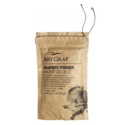 graphite powder viarco artgraf