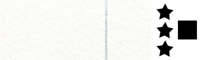 Aquarius 102 Titanium White, akwarela Szmal