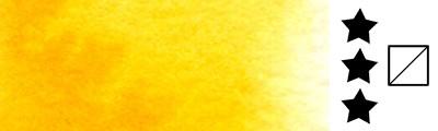 Aquarius 311 Permanent Yellow, akwarela Szmal