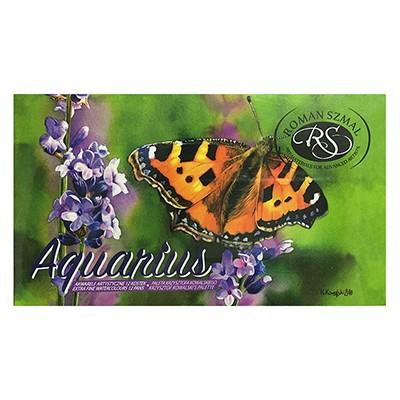 farby akwarelowe aquarius kowalski