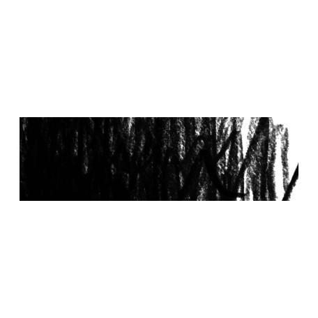 negro gioconda w kredce