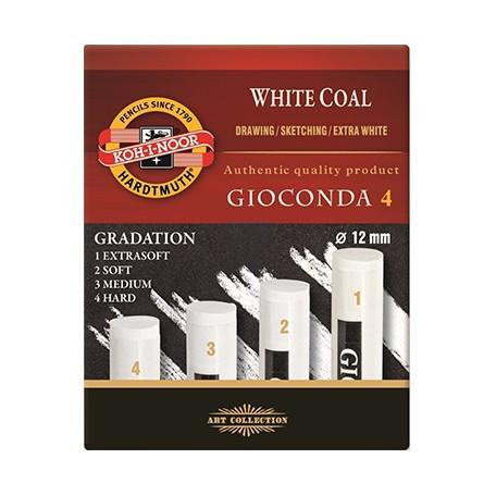 white coal gioconda kin