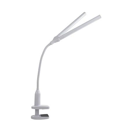 lampa z klipsem duolamp