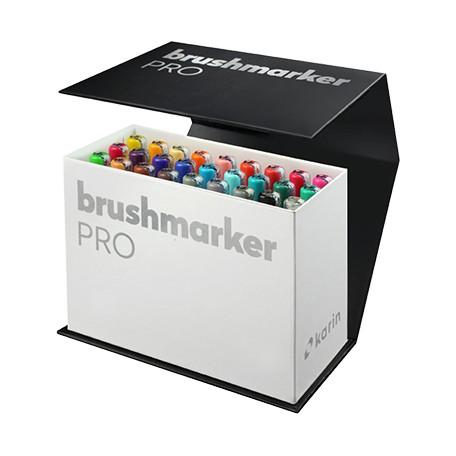 mini box brushmarkerpro karin