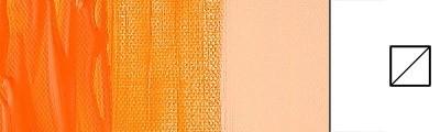 257 Reflex Orange, farba akrylowa Talens Amsterdam, 250ml