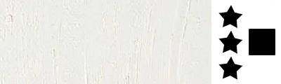 116 Titanium White, Oil Stick Sennelier