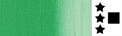 847 Emerald Green, Oil Stick Sennelier