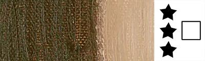 412 Sennelier Brown, Oil Stick Sennelier