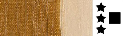 208 Raw Sienna, Oil Stick Sennelier