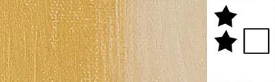 028 Gold, Oil Stick Sennelier