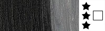 768 Vine Black, Oil Stick Sennelier