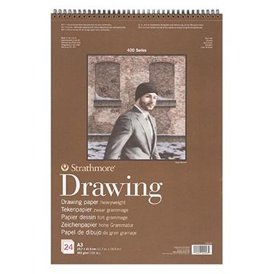 Szkicownik Drawing Strathmore