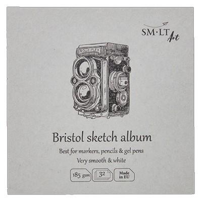 Bristol blok szyty SMLT