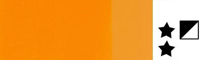 114 Permanent Yellow Deep, farba olejna Classico 20 ml