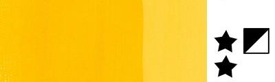 116 Primary Yellow, farba olejna Classico 20 ml