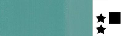 408 Turquoise Blue, farba olejna Classico 20 ml