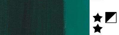 410 Phthalo Blue Green, farba olejna Classico 20 ml