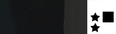 535 Ivory Black, farba olejna Classico 20 ml