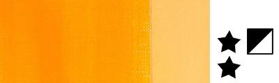 098 Indian Yellow, farba olejna Classico 60 ml