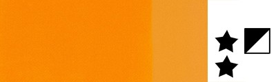 114 Permanent Yellow Deep, farba olejna Classico 60 ml