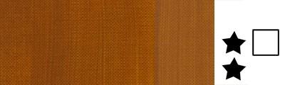 161 Raw Sienna, farba olejna Classico 60 ml
