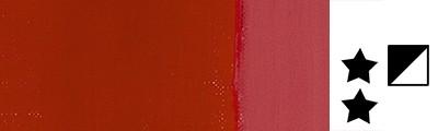253 Permanent Red Deep, farba olejna Classico 60 ml