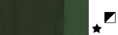 288 Cinnabar Green Deep, farba olejna Classico 60 ml