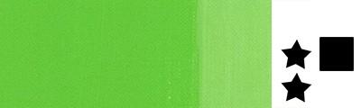 307 Cadmium Green, farba olejna Classico 60 ml
