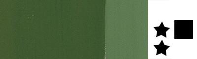 336 Chrome Oxide Green, farba olejna Classico 60 ml
