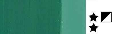 356 Emerald Green, farba olejna Classico 60 ml
