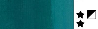 368 Cerulean Blue, farba olejna Classico 60 ml