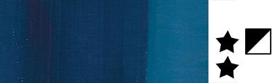 371 Cobalt Blue Deep (Hue), farba olejna Classico 60 ml