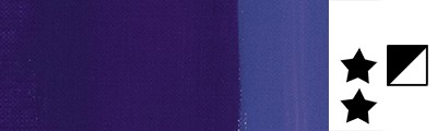 391 Ultramarine Light, farba olejna Classico 60 ml