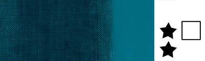 400 Primary Blue - Cyan, farba olejna Classico 60 ml