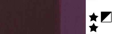 463 Permanent Violet Blueish, farba olejna Classico 60 ml