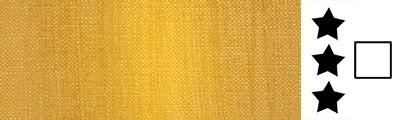 137 Light Gold, metaliczna farba olejna Classico 60ml