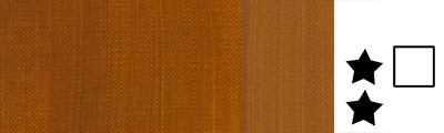 161 Raw Sienna, farba olejna Classico 200 ml