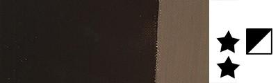 484 Vandyke Brown, farba olejna Classico 200 ml