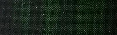 346 Deep green transparent, Idea STOFFA