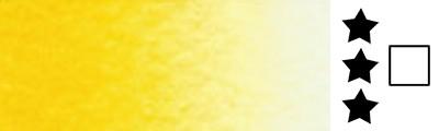 211 Yellow, farba akwarelowa White Nights