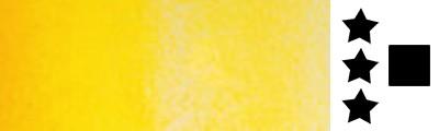 209 Naples Yellow, farba akwarelowa White Nights