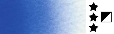 511 Ultramarine, farba akwarelowa White Nights