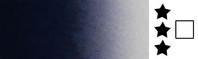524 Indantrene Blue, farba akwarelowa White Nights