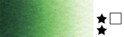 725 Green, farba akwarelowa White Nights