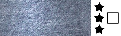 962 Silver Deep, farba akwarelowa White Nights