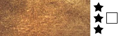 981 Antique Gold, farba akwarelowa White Nights