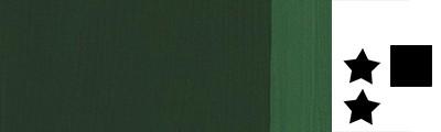 358 Sap green, tempera Fine 20ml