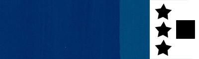 375 Cobalt blue, tempera Fine 20ml