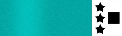 58 Pearly green, farba akrylowa Apa Color 150ml